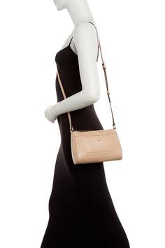 63582ca2e Empire City Leather Crossbody Bag by Marc Jacobs on  nordstrom rack Leather  Crossbody Bag