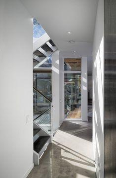 Zen Barn   Christopher Simmonds Architect