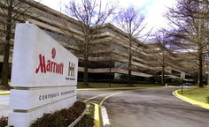 Arne M. Sorenson says the corporate titan will not necessarily stay in Maryland.