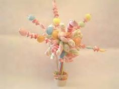 candy tree - Bing Images