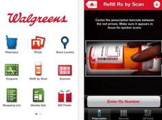 6 Branded Mobile Apps on the Cutting Edge of Innovation-Walgreens