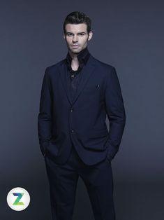 Daniel Gillies as Elijah The Originals season 2 promo photos