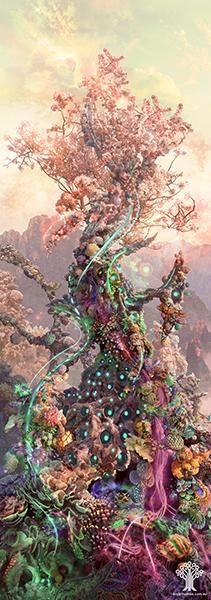 Phosphorus Tree