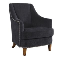 I pinned this Nala Arm Chair from the Design Detail event at Joss and Main!
