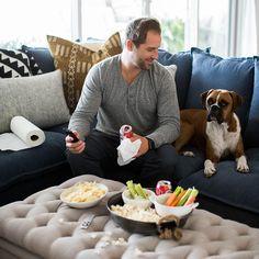 Jillian Harris   Justin's Take on Eating Plant Based Eating