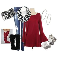 """Find your style at www.BetsyBoos.com!"" by betsyboos on Polyvore"