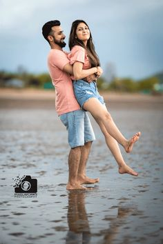 Beach Pre wedding shoot tips - PixelWorks Photography