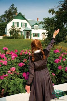 Charming place to visit - so full of history and if you every read the books or saw the movies it brings it to life.  ----  Anne of Green Gables House, Prince Edward Island National Park, Prince Edward Island, Canada
