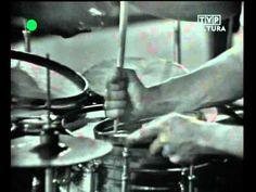 Peter Brötzmann Quartet.  Jazz Jamboree - Warsaw, Poland.  1974.