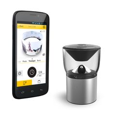 The V.360° camera is the perfect travel companion for any adventure. Its durable housing construction is certified to military standards as well as having an IP67 rating.  It is shock, vibration and dust resistant as well as water immersion resistant to 1 meter for up to 30 minutes. The V.360° camera is compatible with the standard mount used by GoPro™ and other cameras, so it can be attached to available helmet mounts and tripods.