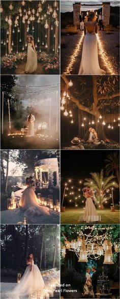 Romantic rustic country light wedding photo Rustikale Hochzeit Top 20 Must See Night Wedding Photos with Lights Night Wedding Photos, Wedding Night, Dream Wedding, Wedding Pictures, Night Photos, Outdoor Night Wedding, Crazy Wedding, Rustic Pictures, Romantic Pictures