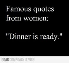 Image detail for -9GAG - Famous quotes from women (fixed)