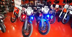 Israeli Police Gets an Upgrade  r/motorcycles