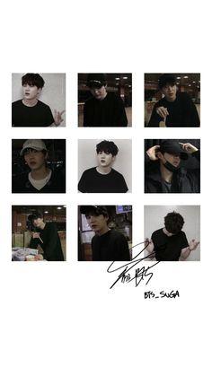 New bts wallpaper suga boyfriend ideas Taehyung Selca, Bts Suga, Min Yoongi Bts, Bts Bangtan Boy, Suga Wallpaper, Min Yoongi Wallpaper, Look Wallpaper, Army Wallpaper, Foto Bts