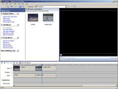 How to Synchronize Video and Music With Windows Movie Maker