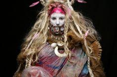 sofie Hijdra, fotografie Louise Te Poele