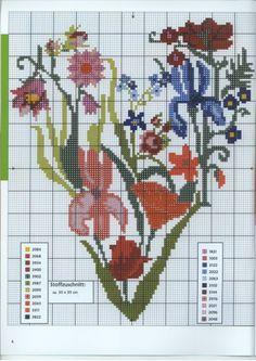 Love with flowers X Gallery.ru / Фото #3 - Mit Blumen - Orlanda