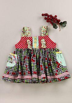 da6a849c31ec Matilda Jane Platinum Boysenberry knot top (Size 4)   My favorite Toddler  Fashion