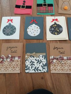 This holiday season hand out these DIY Christmas Cards to your loved ones and tell them how much you care. These Handmade Christmas cards are easy & cheap. Simple Christmas Cards, Christmas Card Crafts, Homemade Christmas Cards, Christmas Tree Cards, Christmas Activities, Diy Christmas Ornaments, Handmade Christmas, Holiday Crafts, Christmas Decorations