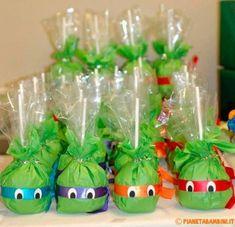 Ninja Turtle Party, Ninja Turtles, Ninja Party, Ninja Turtle Birthday, Ninja Birthday Parties, 5th Birthday Party Ideas, Lily Valentine, Batman Party Decorations, Happy Party