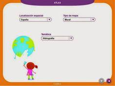 GENERADOR DE MAPAS - AYUDA PARA MAESTR@S