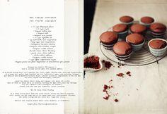 What Katie Ate » Red Velvet Cupcakes
