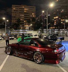 Tuner Cars, Jdm Cars, Slammed Cars, E36 Cabrio, Jdm Wallpaper, Street Racing Cars, Pretty Cars, Drifting Cars, Japan Cars