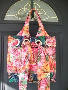 Purse Blog: My faborite Bag ++ Kati Cupcake Pattern