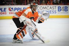Player of the Day - Michal Neuvirth. Last night Neuvirth saved 33/33 shots to help lead the Philadelphia Flyers to a 2-0 shutout victory over the St. Louis Blues. How far will the Flyers go this season? What team/player should I choose from tomorrow? #MichalNeuvirth #Neuvirth30 #PhiladelphiaFlyers #HockeySeason #Hockey #NHL #NationalHockeyLeague
