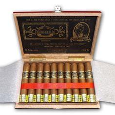 Regius Robustos – Limited Turmeaus Edition 2014 cigar - Box of 10