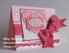 You Are Loved, Chupa! by dancerriley - Cards and Paper Crafts at Splitcoaststampers