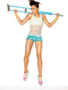 """6 Weeks to Fit: The """"Totally Out of Shape"""" Workout Plan"""