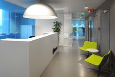 Receptiondesk_Forcea_By_Buro_Project