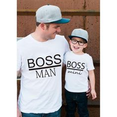Father Son Matching Shirts, Matching Family Outfits, Matching Clothes, Diy Father's Day Gifts, Father's Day Diy, Father's Day T Shirts, Dad To Be Shirts, Diy Kids Shirts, Fathers Day Crafts
