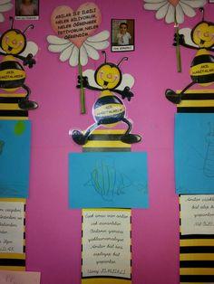 Arılar ile ilgili neler biliyorum?
