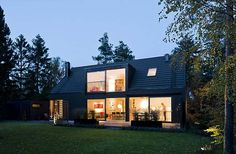 SWEDISH SUMMER HOME: Lima House. 6/6/2012 via @Freshome