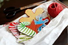 4 Fabulous Cardboard Christmas Decorations You Can…
