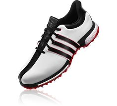 A global leader in golf footwear and apparel, adidas Golf creates gear engineered to improve golf performance. Adidas Golf, Adidas Boost, Golf Fashion, Golf Shoes, How To Look Better, Adidas Sneakers, Footwear, Clothes, Accessories