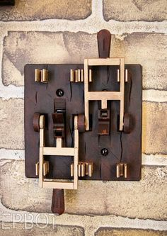 EPBOT: The Top 3 Steampunk Switches For Your Inner Mad Scientist