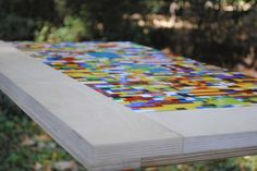 LEGO Table by MDC Interiors