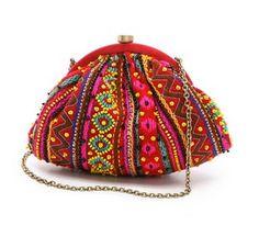Santi Bag made in India