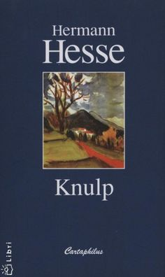 another beautiful cover with Hermann Hesse's painting
