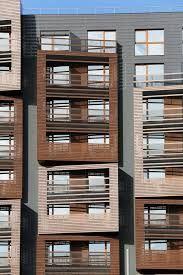 Resultado de imagem para Student Residence [Paris] – OFIS Architects