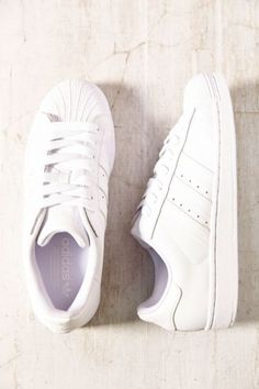 adidas Originals Superstar Sneaker At Urban Outfitters, $80