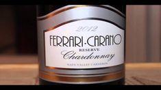 Ferrari-Carano NV Reserve Chardonnay '12 - 92 Pts (92) - Episode #2228 -...