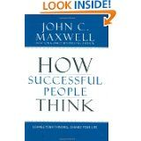 There really is a difference in how successful people think