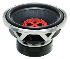 PowerBass 3XL Series Subwoofers 12 Inch Dual 1 Ohm - 3XL-121D by PowerBass. $221.00. 3XL Series Subwoofers 12 Inch Dual 1 Ohm. Save 53%!