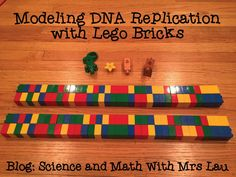 One day, I was playing in my living room with my almost 3 year old son and we were building with his Lego® Bricks. My living room floor pretty much always looks like this: I have had a teaching challenge simmering in my head for a while now. How do I help students really …
