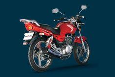 SUZUKI MOTOS DO BRASIL | GSR150i