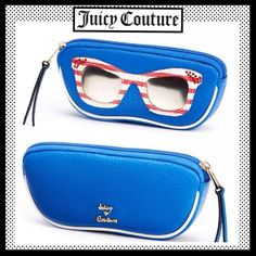 COMMING SOON‼️JUICY COUTURE Sunglasses case COMMING SOON‼️JUICY COUTURE Sunglasses case Juicy Couture Accessories